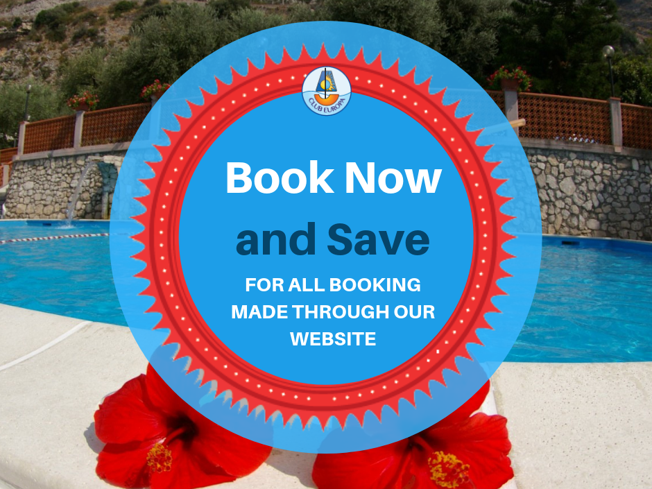 Feriendorf BLEU VILLAGE - Bungalow Residence - Sorrento und Amalfi Küste - Italien